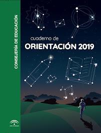 Cuadernos de Orientación y Tutoría. 2019-20