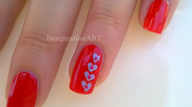 nail_art_heart_cuori_red_rosso