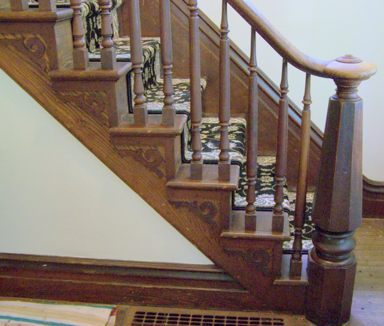 Amazoncom stair carpet runners home depot 2015 personal blog