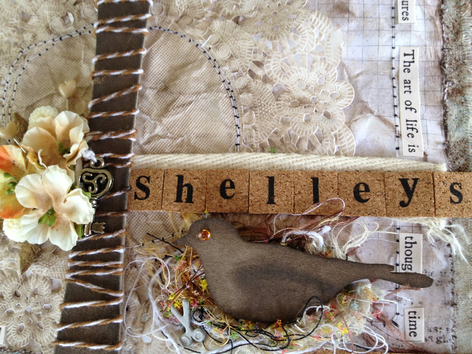 Shelley's Nest