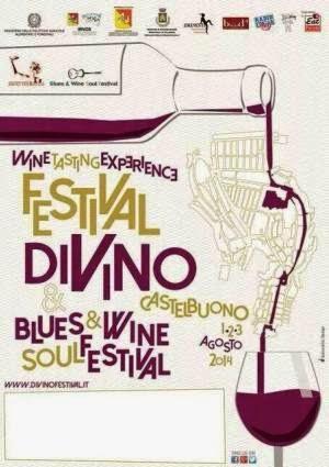 DiVino Festival - Castelbuono 2014