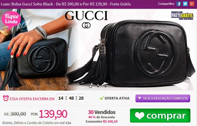 http://www.tpmdeofertas.com.br/Oferta-Luxo-Bolsa-Gucci-Soho-Black---De-R-30000-e-Por-R-13990---Frete-Gratis-882.aspx