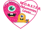 Monster Mummies