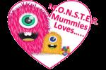 Monster Mummies