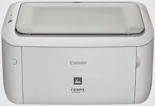 Canon LBP6000 Driver For Windows