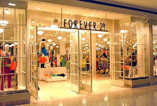How to Shop at Forever 21