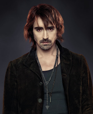 New Article: Lee Pace talks about Breaking Dawn (+ R&K)