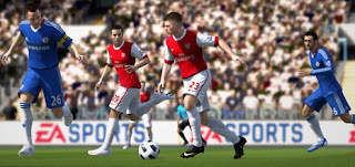 Download Game FIFA 11 PS2 Full Version Iso For PC | Murnia Games