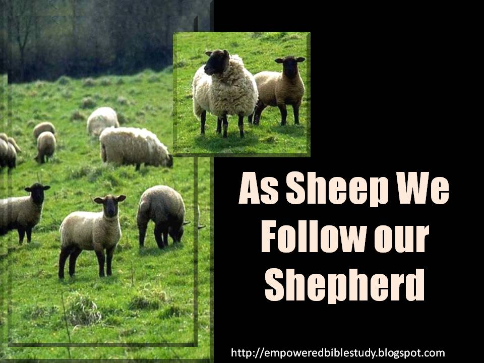 The lord is my shepherd chords and lyrics