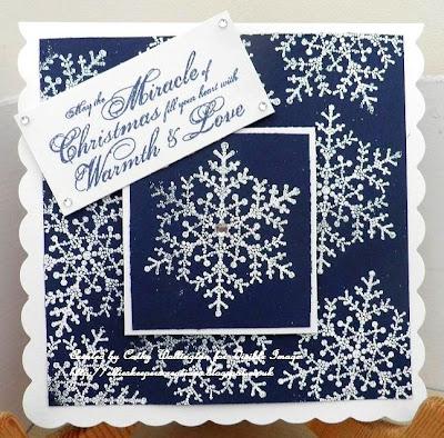 snowflake, miracle of christmas