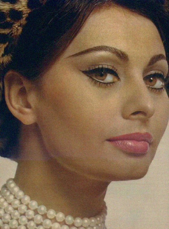 Originally Loved Life Times Of Sophia Loren Part 2