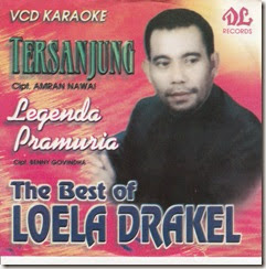 Loela Drakel - Sebuah Penantian