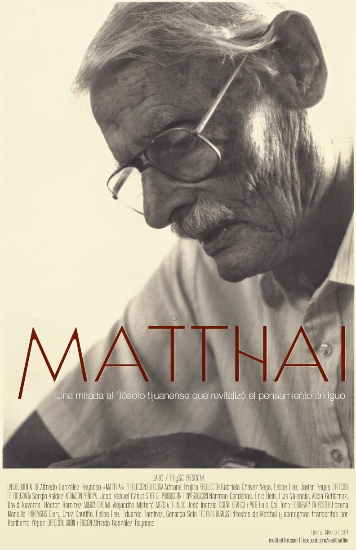 Matthai (2014)