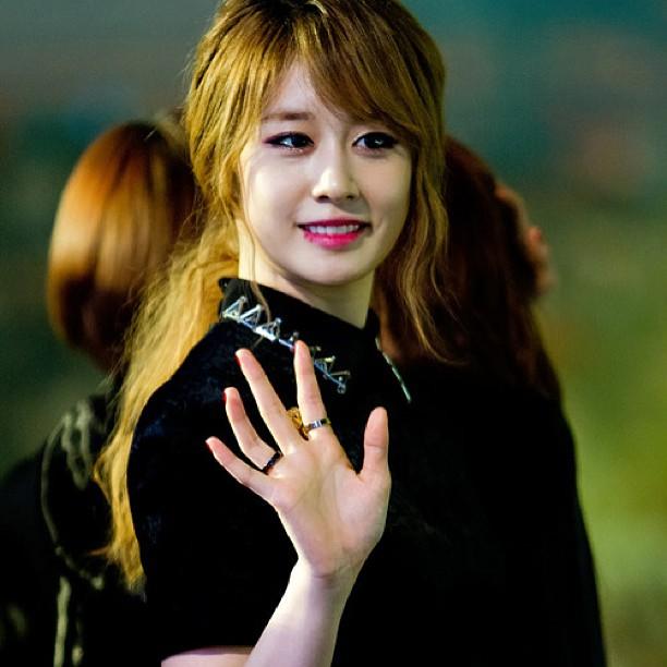 Beauty Queen PARK JIYEON Photo Update