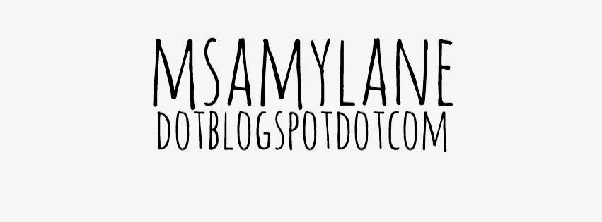 MsAmyLane