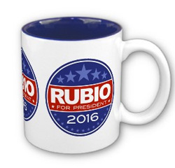 Rubio 2016? I'll Drink to That!
