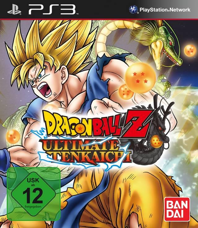 dragon ball z ultimate game free