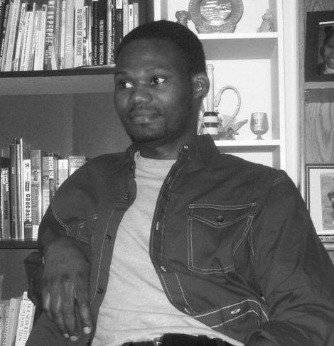 Conversations With Writers Interview Murenga Joseph Chikowero