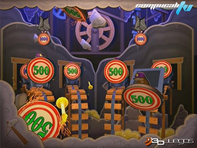 Toy Story 4 Trailer 2012 : Toy story mania xbox español region free descargar
