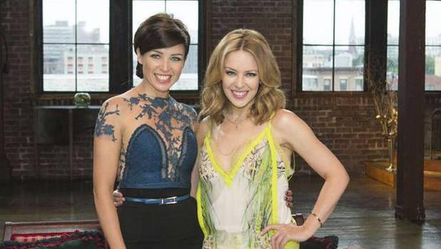 Dannii Minogue - I Begin To Wonder