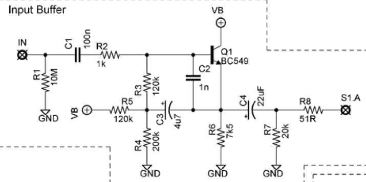 Boss Pedal Buffer Schematic - Search For Wiring Diagrams • on rat schematic, mxr micro chorus schematic, ibanez ts9 schematic, dod 440 schematic, univibe schematic, bk butler tube driver schematic, bug zapper circuit schematic, taser schematic,