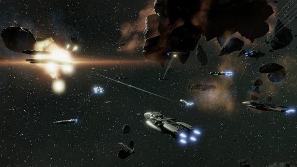 battlestar-galactica-deadlock-pc-screenshot-angeles-city-restaurants.review-3
