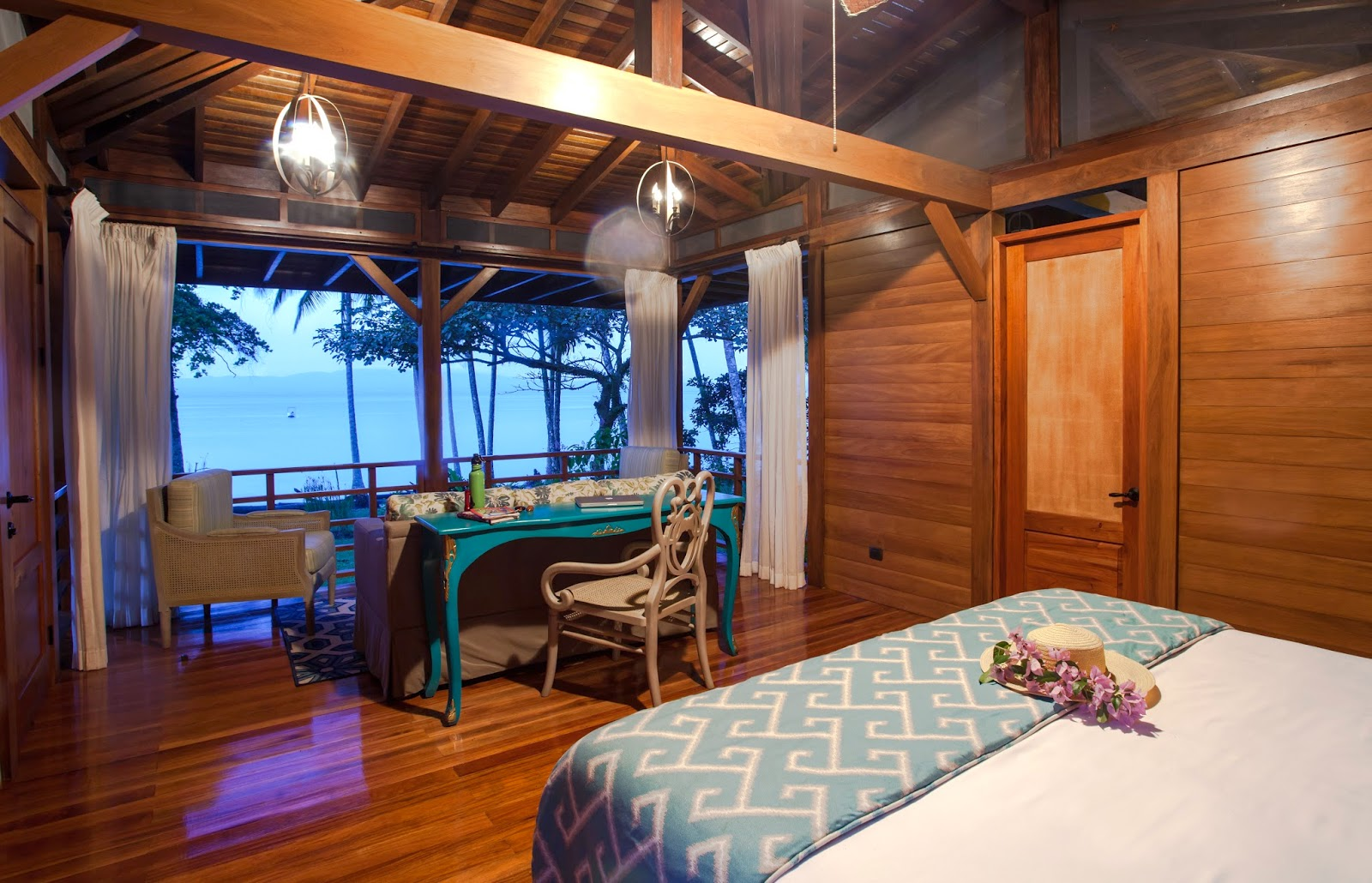 Playa Cativo Room Costa Rica