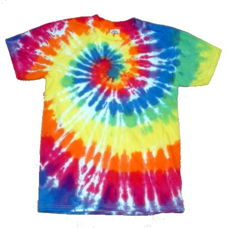 Can You Dye A Shirt With Food Coloring