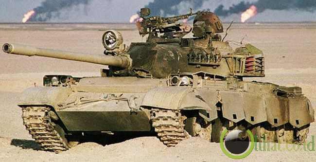 T-54/55 (USSR)