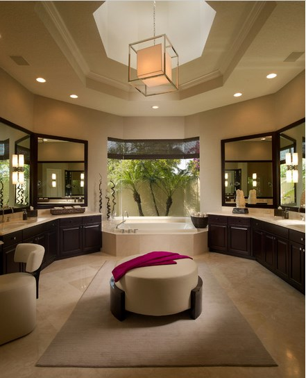 Engaging bathroom collection interior design ideas inspiring interior design ideas for Interior design schools in oklahoma