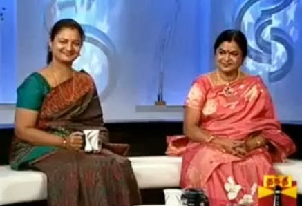 Natpudan Apsara- Thanthi Tv – Special Program 16-11-2013