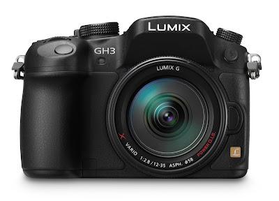 Fotografia della Pnasonic Lumix GH3 con il 12-35mm F/2.8