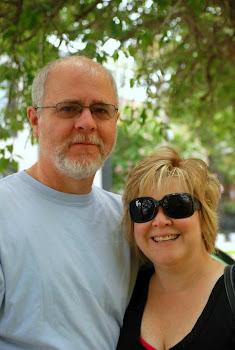 David and Lynn