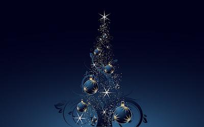 Hermoso wallpaper para esta Navidad 2011