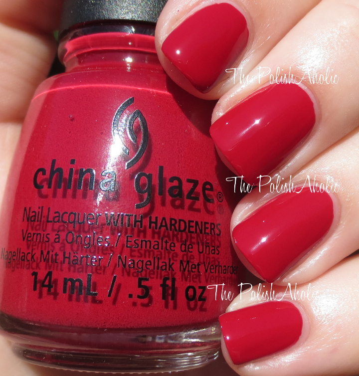 The China Glaze Le Collection Will Be Available Starting In November At S Like Sally Beauty And Ulta Retail Price Is 8 50 But It Can Vary