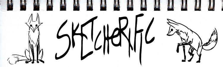 Sketcherific