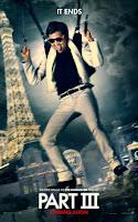 Ken Jeong The Hangover Part 3 Poster