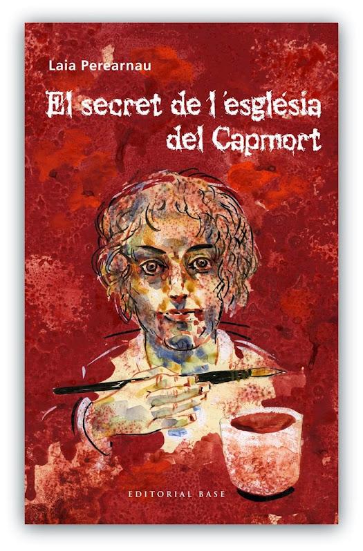 EL SECRET DE L'ESGLÉSIA DEL CAPMORT