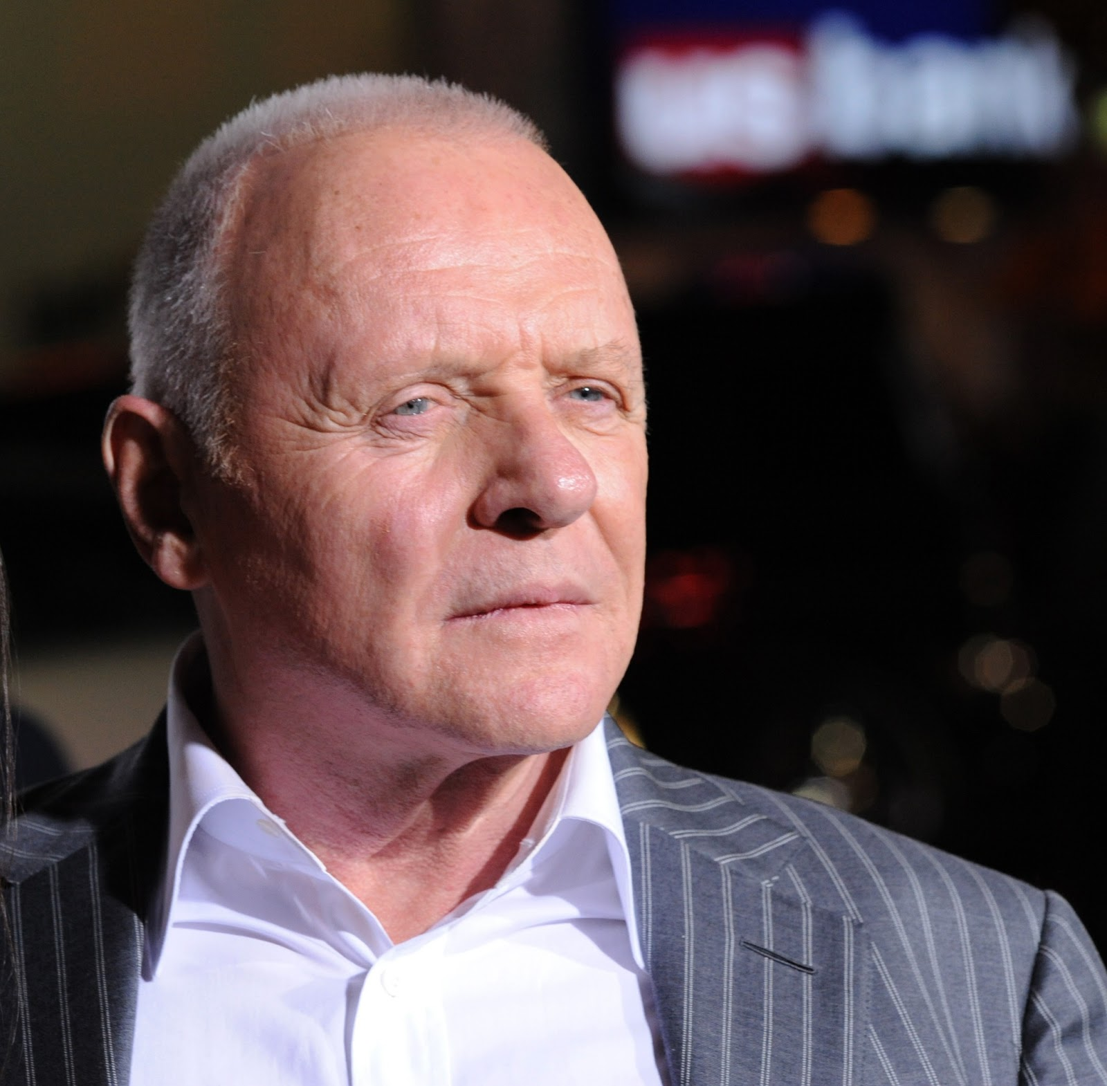 Awesome People: Anthon... Anthony Hopkins