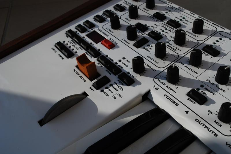 how to use nord lead 2