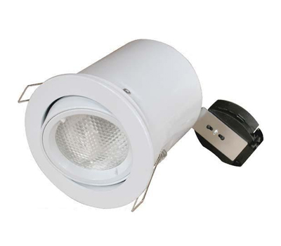 Aurora AU-DLM842W Low Energy Part L1 Fire Protection Downlight
