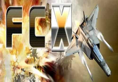 Fractal Combat X Premium (APK + MOD UNLIMITED MONEY)