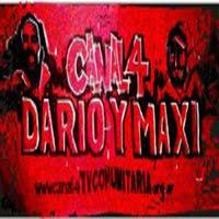 CANAL 4 DARIO Y MAXI