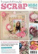 Featured in Scrap365 June Issue 7