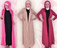 Foto Baju Busana Muslim
