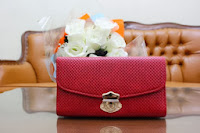 Dompet Merah, Kado Cantik