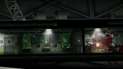 Rocketbirds Hardboiled Chicken Screenshots 2