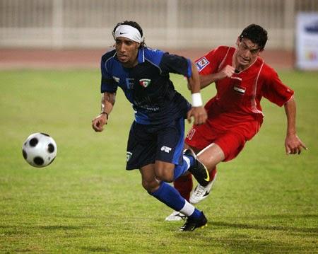 Kuwait vs Afghanistan