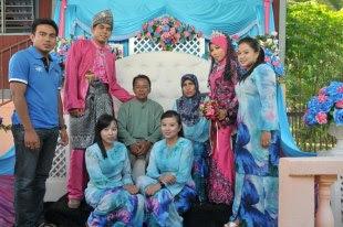 my family ^^v