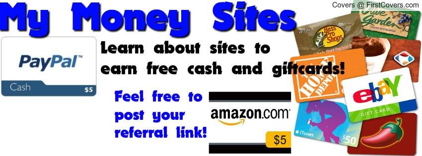 My Money Sites